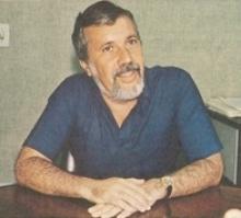 Prof. Carlos José Lucena.