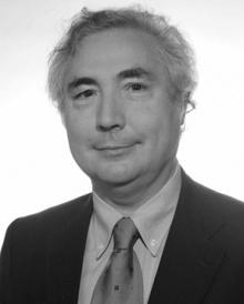 O sociólogo Manuel Castells.