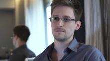 O ex-agente da NSA, Edward Snowden. Fonte: www.theguardian.com/uk
