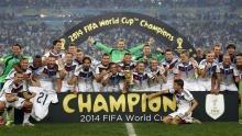 Alemanha, a seleção campeã. Fonte: divulgação/Fifa