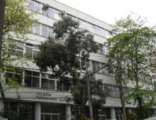 Fachada do Colégio Teresiano – Colégio de Aplicação da PUC-Rio. Acervo do Colégio Teresiano.