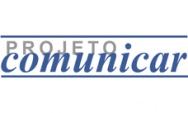 Logotipo do Projeto Comunicar.