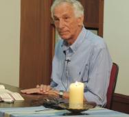 Pe. Ulpiano Vázquez Moro S.J. Fonte: Site da FAJE.
