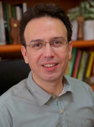 Professor Marcelo Andrade. Fonte: site da Anped.