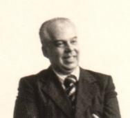 Galeno Martins de Almeida Filho. 1979. Fotógrafo Antônio Albuquerque.