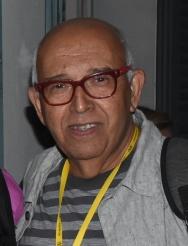 Prof. Renato Cordeiro Gomes (LET), em 2018.