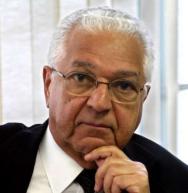 Prof. Antônio Paim. Fonte: Academia Brasileira de Filosofia.