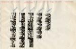 Contatos fotografias sobre Assembleia Geral de alunos de Engenharia na PUC-Rio - 04/10/1968. Acervo CPDoc/JB.