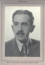 Prof. Sobral Pinto.