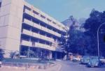 Edifício Rio datacentro, anos 1980.