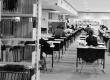 Salão de Leitura da Biblioteca Central. 2007. Fotógrafo desconhecido.