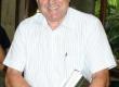 Professor Antonio Duro Ferreira. Fotógrafo Antônio Albuquerque. Acervo Núcleo de Memória.