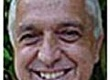 Professor Antonio Joaquim Macedo Soares. Fonte: site do Departamento de Artes de Design da PUC-Rio.
