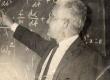 Prof. Pierre Henri Lucie. Fonte: Departamento de Física.